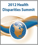 Link to the 2012 Health Disparities Summit